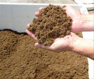 فروش خاک روی سولفوره