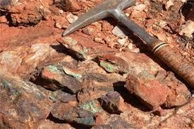 قیمت سنگ معدن روی سولفوره