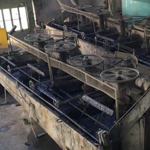 فروش سنگ معدن سرب گالن
