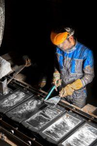 قیمت سنگ معدن سرب